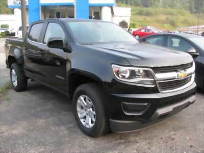 Ôtô Chevrolet Colorado