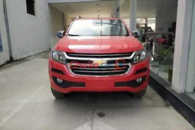 Cần bán xe Chevrolet Colorado đời mới 2017 với giá cực chất, phù hợp với mọi người.