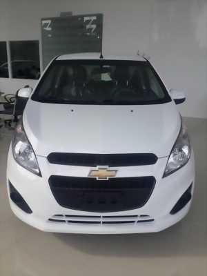 Chevrolet Spark duo hỗ trợ trả góp lên tới 95% giá trị xe.