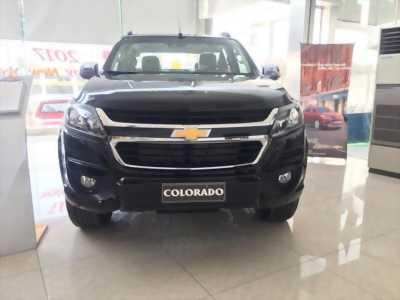 Chevrolet Colorado 2.5 VGT 4*4 hỗ trợ lên 95%