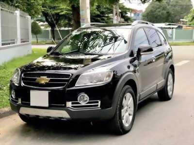Bán gấp Chevrolet Captiva 2009 số tự động