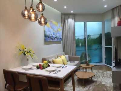 Chỉ từ 1,2 tỷ sở hữu ngay căn hộ chung cư cao cấp bên Vịnh Hạ Long