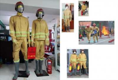 Nhà cung cấp quần áo chữa cháy theo thông tư 48 giá rẻ, gọi ngay 0938.446.205