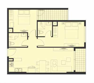 Chính chủ bán căn hộ trung tâm q7 giá rẻ hơn chủ đầu tư 600tr