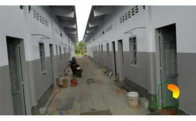 Chính chủ cần bán gấp 32 phòng trọ và 690m2 đất thổ cư