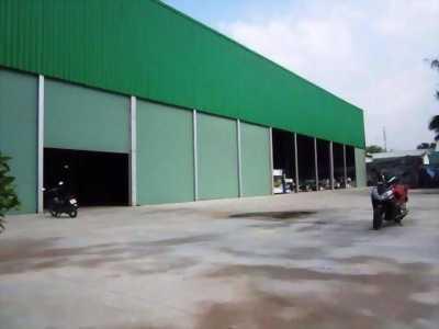Chính chủ cho thuê kho, xưởng 150m2 đường Đại La, Hai Bà Trưng,Hà Nội