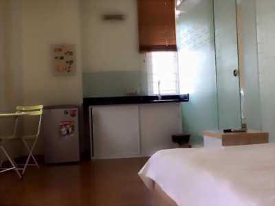 Cho thuê căn hộ cao cấp cho người nước ngoài.