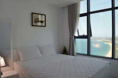 Cho thuê căn hộ Mường Thanh Nha Trang 60 Trần Phú theo ngày, theo tháng giá rẻ.