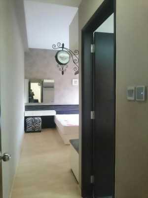 Cho thuê CH Phú Mỹ 2PN, nội thất đầy đủ. View đẹp, lầu cao. Giá 600$/tháng.