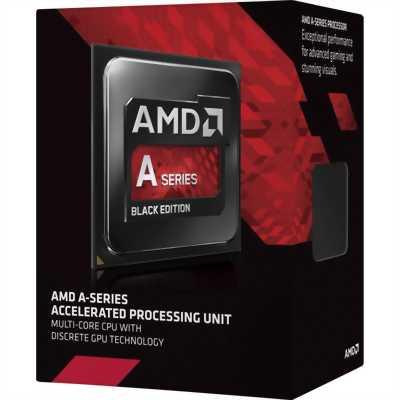 Cpu AMD A8 A6