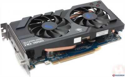 Vga HD 7850
