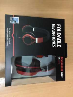 Headphone Kanen IP-952- new 100%