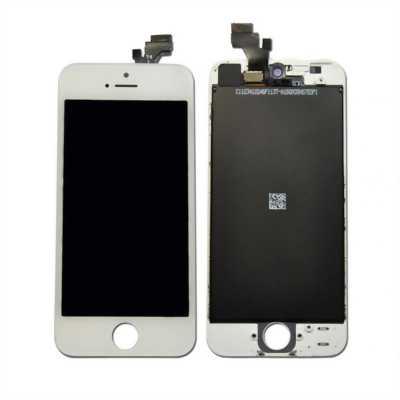 Cần màn hình iPhone 5 rin máy