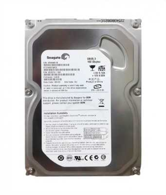 Ổ cứng Seagate 160g