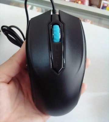 Mouse Motospeed F12 Đen Usb game chính hãng