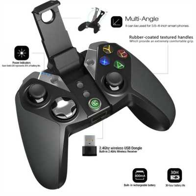 Controller PUBg mobile tay cầm pubg bộ điều khiển