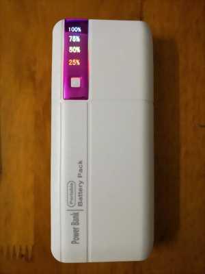 Pin dự phòng SYC