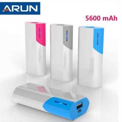 Pin dự phòng ARun