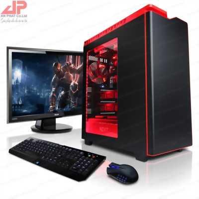 Combo máy tính chiến all game