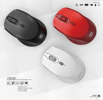 Mouse không dây FD i360chính hãng