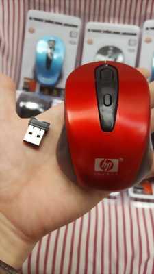 Chuột không dây xa 10m DELL,HP , new 100%
