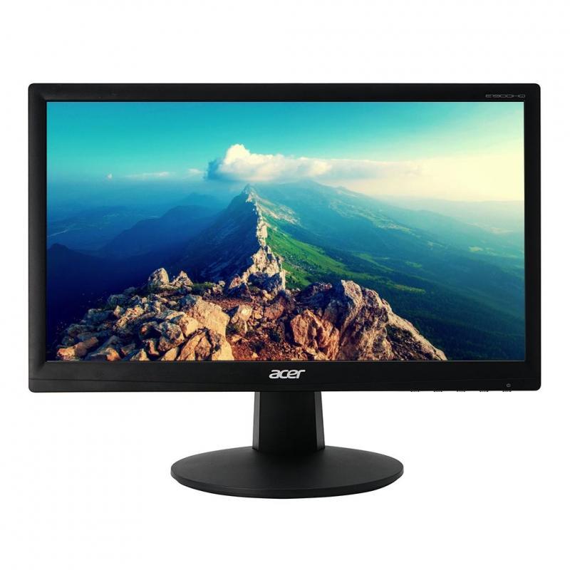 Màn hình máy tính LG lớn 24in Full HD có HDMI