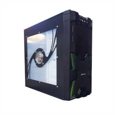 Case máy tính có mica bên hông