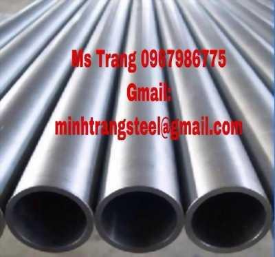 Thép ống tròn inox SUS304