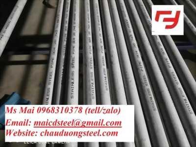 Chuyên sản xuất ống inox sus310s, ống inox sus316l, ống inox sus304...giá tốt_đầy đủ CO, CQ