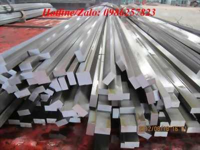 Chuyên sản xuất và phân phối các loại thép thanh SUS304