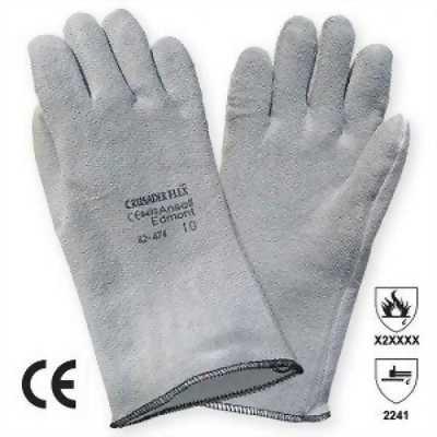 Chuyên bán găng tay chịu nhiệt Ansell 42 – 474 tại quận Cầu Giấy, Hà Nội