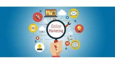 Bạn cần tư vấn về dịch vụ marketing online