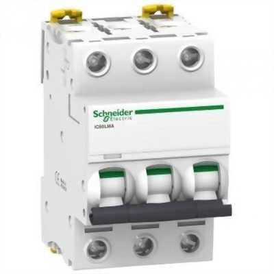 Chuyên phân phối thiết bị điện Schneider