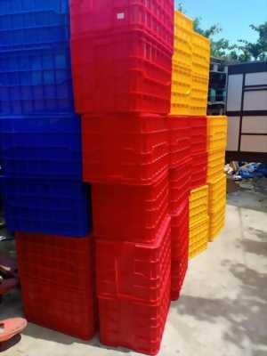 sóng nhựa giá rẻ miền trung