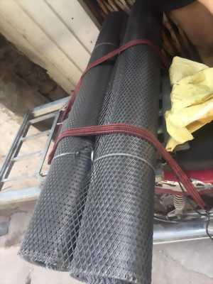 Lưới thép dập giãn D2 mắt 30*60 giá cạnh tranh
