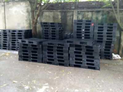 Pallet nhựa công nghiệp tại Hà Nội 0988 081 327