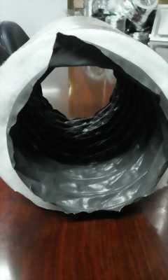 Ống gió mềm Hàn quốc - Bảo ôn cách nhiệt - Hàng có sẵn