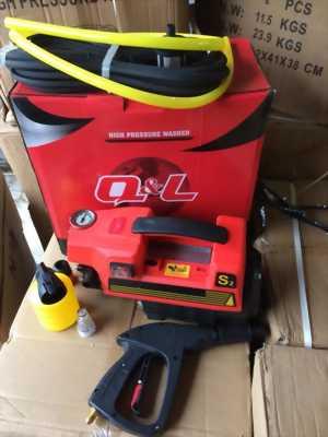 Máy rửa xe cao áp Q&L 1800W