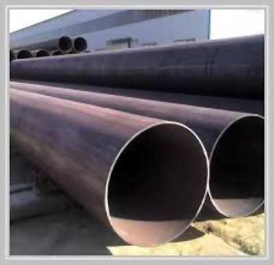 Thép steel ống thép hàn phi 457 phi 325 pi 355 ống thép đúc