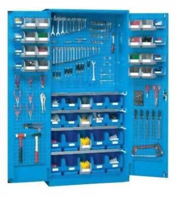Tủ dụng cụ cơ khí tiện dụng cho bạn cất và lưu trữ