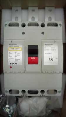 Thiết bị điện Teco - Khởi động từ, Cầu dao Teco