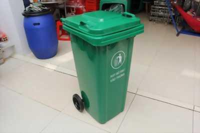 Cung cấp thùng rác 240 lít, thùng rác công cộng 240l