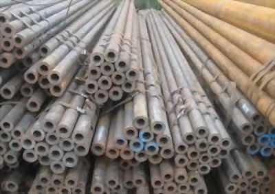 Thép ống hàn phi 48 thép ống mạ kẽm od 52