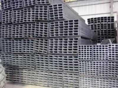 Thép hộp nhập khẩu hình vuông 100 x 100 , 200 x 200