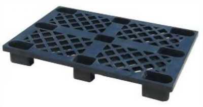 TP HCM Pallet NHựa có sẵn tại kho - giá tốt - cạnh tranh