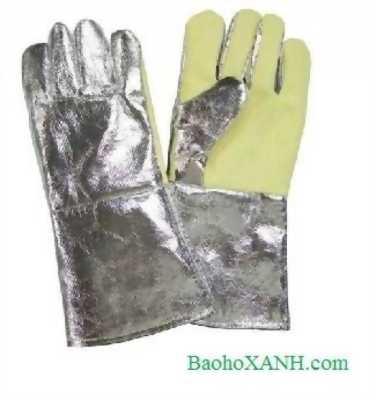 Chuyên bán găng tay chống cháy Blue Eagle Đài Loan tại Quảng Ninh