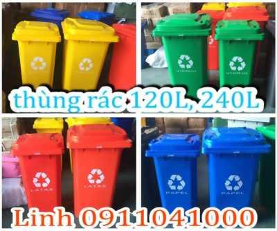 Vĩnh Long: Nơi bán thùng rác các loại giá cả yêu thương mà vẫn đảm đảm chất lượng