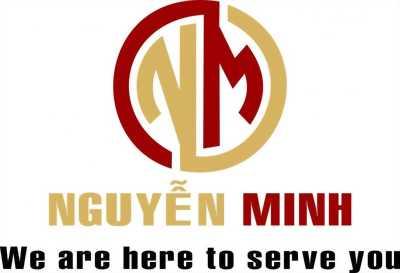 Công ty TNHH sơn tĩnh điện Nguyễn Minh - Bình Dương