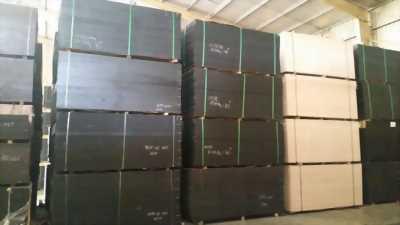 Ván cốt pha phủ phim đen giá rẻ Bắc Ninh