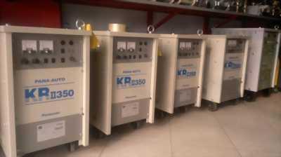 Máy hàn dây Co2 KRII 500 chính hãng Panasonic